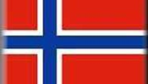 norvège drapeau