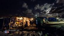 Photo synthèse : les images marquantes de la semaine