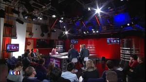 """Pour Jean-Luc Mélenchon, parmi les électeurs du FN, """"beaucoup viennent de la droite, d'autres sont perdus"""""""
