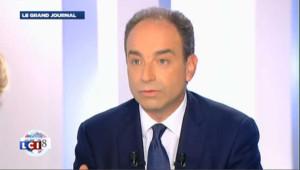 Sécurité : Copé et Guaino s'en prennent à Hollande