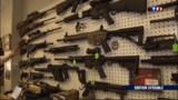 Tuerie de Newtown : le lobby américain des armes sort du silence