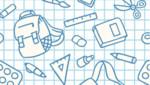 cartables-rentrée-scolaire élèves école écoliers éducation