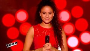 Cerise, candidate de The Voice 4