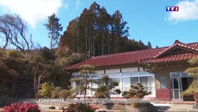 DOCUMENT. Cinq ans après Fukushima, les riverains reviennent dans les villes irradiées