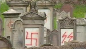 herrlisheim alsace profanation cimetière juif