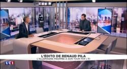 L'édito de Renaud Pila : l'Allemagne frappé à son tour par l'EI