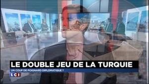 """La Turquie bombarde un avion russe : """"Faut espérer qu'il s'agisse d'une bavure"""""""