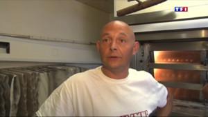 Le 13 heures du 1 juillet 2015 : Bretagne : des foyers privés d'électricté - 262
