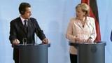 La rencontre Merkel-Sarkozy reportée d'une semaine