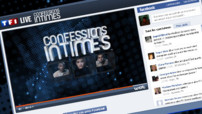 Confessions Intimes avec Facebook Connect
