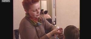 A 20 ans, elle ouvre un salon de coiffure solidaire