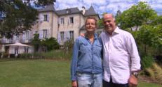Christine et Laurent