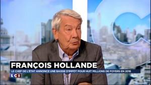 """Conférence de presse de Hollande : des annonces """"pour remplir les conditions"""" en vue de 2017"""