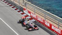 GP Monaco 2012 Hamilton