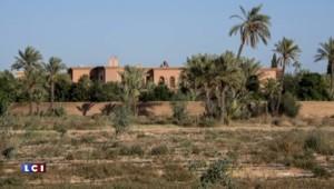 La demeure des époux Balkany à Marrakech saisie par la justice