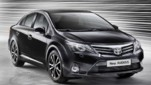 AVENSIS MC BUSINESS (12/2011)