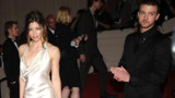 Jessica Biel et Justin Timberlake posent en tenue de mariage