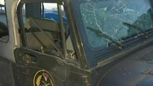 Des hommes armés du Hamas ont pris d'assaut un camp d'entraînement de la garde présidentielle