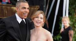 Ellen Pompeo Chris Ivery Grey's Anatomy