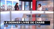 La Une de l'Obs scandalise la famille de Charb
