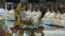 Les messages du Pape dans sa bénédiction urbi et orbi