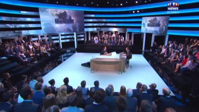 Paradis fiscaux : la réponse de Hollande à un internaute sur MYTF1News
