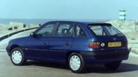 OPEL Astra 1.4 16V Tiffany - 1995