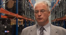 """Saisie de 700.000 paquets de cigarettes de contrebande : """"Une très belle prise"""" pour les douanes"""