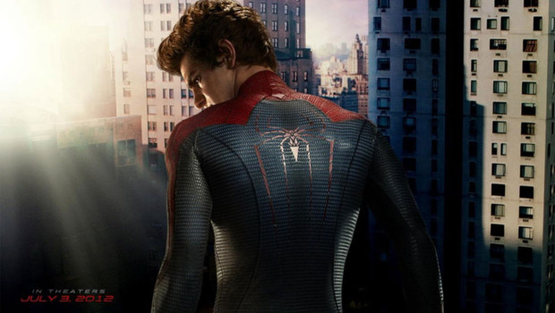 The Amazing Spider-Man de Mark Webb