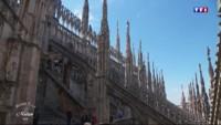 Week-end à... Milan : entre osso bucco, mode et histoire