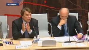 Arbitrage du Crédit Lyonnais: le Conseil constitutionnel se prononcera sur la garde à vue de Tapie