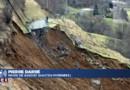 Hameau coupé du monde après une coulée de boue : les précisions du maire