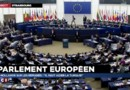 """Hollande devant le Parlement européen : """"Alexis Tsipras a été courageux"""""""