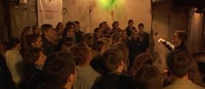 """La Bataille de Verdun vue par les jeunes : """"On se rend compte de ce qu'ils ont vécu"""""""