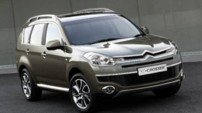 CITROEN C-Crosser HDi 160 FAP Exclusive - 2011