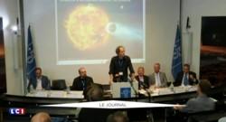 """Proxima b : une exoplanète """"potentiellement habitable"""" découverte près de la Terre"""