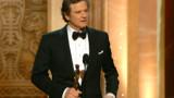 """Colin Firth pressenti pour jouer dans le remake américain d'""""Intouchables"""""""