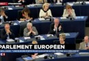 Devant le Parlement européen, Hollande prône la solidarité face au terrorisme