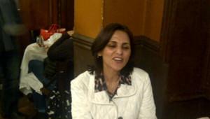 Hala Ramzy Fayez