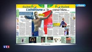 Jeux Olympiques, arrêtés anti-burkini, boom de l'échange de maisons... Retrouvez la revue de presse de ce samedi 20 août