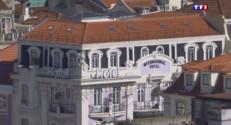 Le 20 heures du 24 avril 2015 : Portugal : le tourisme peut-il sauver l'économie ? - 1444.458