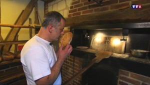 Portrait de boulanger (3/5) : le pain au feu de bois de Luc