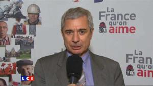 Sarkozy face aux Franças: la réaction de Claude Bartolone