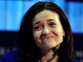 Sheryl Sandberg, DG de Facebook