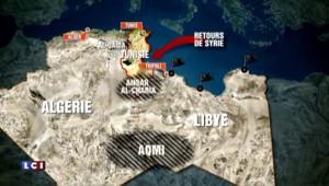 """Tunisie : """"Il y a beaucoup d'efforts à faire sur le renseignement"""""""