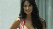 miss Mexique Laura trafic de drogue