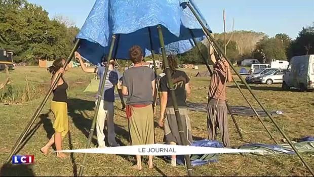 Barrage de Sivens : la justice donne raison aux écologistes