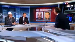 """Charlie Hebdo : L'un des frères impliqués """"s'est radicalisé en prison"""""""