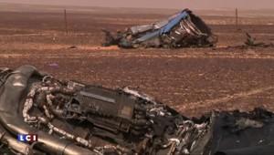 Crash en Egypte : attentat ou défaillance technique?