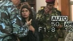 irak irakienne bakouba ceinture explosifs